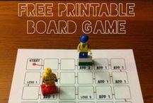 Fun Activities for Kids / This board is jam packed with fun activities for kids!