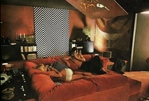 Seventies & Beyond Marrakech / ambiences from original 70's and oriental culture