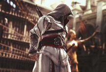 Altaïr Creed