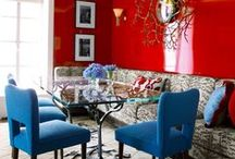 Dining Areas / by Queen Haya