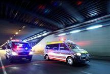 Paramedics!