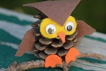 craft ideas for kids / ideas for early childhood educators