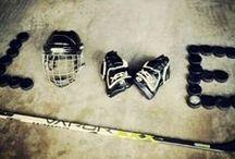 Hockey, oh hockey