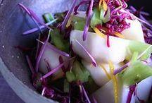 Recipes: Salads /