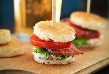 Recipes: Snack & Tapas