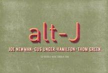 ❂ alt-J ❂ / ∆