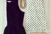 outfits / ropa que veo en mi
