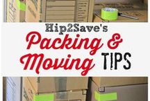 Moving Ideas / Are you moving?  We are here to help!