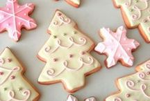 Cookie Decorations