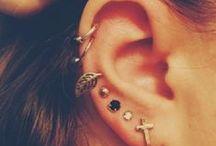 piercings ↑↓