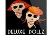 Deluxe Dollz