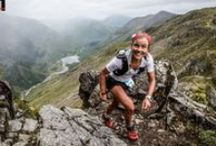 Entrenando / sports, running, trail