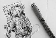 ❂ Sketch ❂