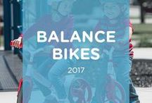 Balance Bikes of 2017 | by Yvolution / Teach your kid how to ride a bike. It is really important for kids to learn how to ride a bike on a balance bike. That way the will learn it much faster and safer than on a normal bike. --- Yvolution | Balance bike | How to ride a bike | Learn to ride a bike | Bike for kids