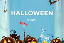 Halloween | Best Makeup, Costumes and decoration / Halloween | Halloween Makeup | Halloween Costumes and decoration for you to try and explore.