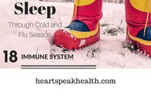 Immune Support / Tips and advice for strengthening the immune system for you and your family, immune support, strengthen immune system, fight colds and flus, natural immunity