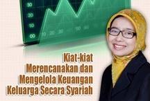 Islamic Financial Planning / My knowledge hunt