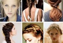 Hair Ideas / by Niq