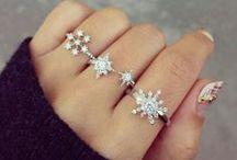 Jewelry  / by Valerie Eifert