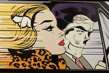 Street Art / Pop / by leo terres