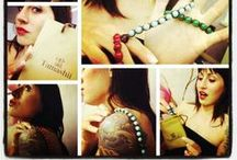 Tamashii Bracelets