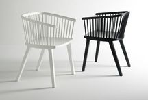 CHAIRS / OBSSESSED