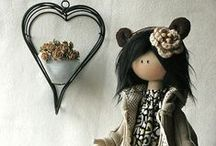 HAND MADE / by Sue CQ