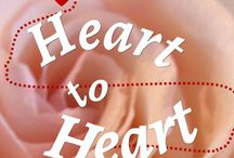 Heart to Heart / BE COOL! Gift an ebook instead of sending a b-day or other holiday card!  Just $1.49! In this short story, Sadie contemplates the marriage of her son as she sits alone in the church. With his moving to London over twenty years ago and now his wedding, she fully feels the loss of her son.   During her contemplations, the church door opens. How does this opening lead to an important discovery about her past?   Available on Amazon.com  Find out more at www.kathrynVwhite.com