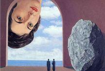 Rene Magritte / The art of Rene Magritte