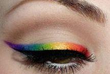 Make up, cosmetics, nail art and more!
