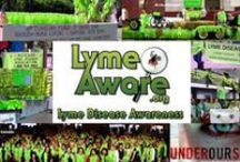 Lyme Disease Awareness Events / Lyme Disease Events regarding awareness, recognition, rallies, protests, etc.