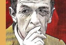 "Enrico Berlinguer / ""Arrivederci Berlinguer"", una Graphic Novel di Elettra Stamboulis e Gianluca Costantini edita da BeccoGiallo"
