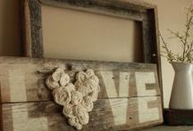 Make your home cozy with small home deco elements