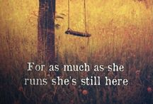Beautiful Lyrics / by Jillian Code
