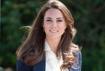 Princess Kate's Style / by Divine Consign