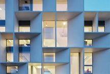 Contemporary House / by giovanna pomè