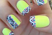 Nails / Cool nails!!