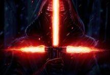 Star Wars son! / Star Wars Jedi & Sith The Force!