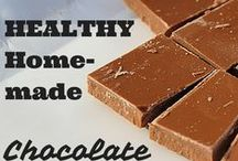 Healthy Recipes / Recipes that are easy to make, require few ingredients, and that taste great!