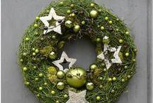 christmas / christmas decoration