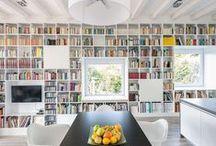 AFIUK | Wall of Books
