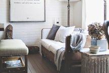 Apartment / apartment décor and furniture