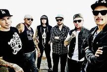 Hollywood Undead (HU Army/HU4L)