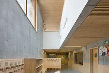 Design: Educational buildings