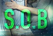 S.O.B. A Stepbrother Romance