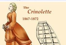 Historical Costumes and Dramatizations / Clothes for historical costumes