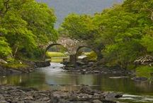 Ireland / Ireland is a country rich in history and heritage.  Ideas for researching Irish genealogy and culture.