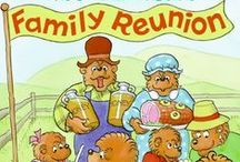 Family Reunions / Tips and suggestions on planning a family reunion