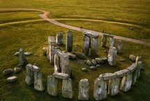 England / Exploring the countryside and history of England and the British Isles.   Discover the history and research tips to discovering family history.