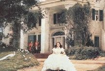 Gone with the Wind / Celebrating the movie and book Gone with the Wind and life of Margaret Mitchell.